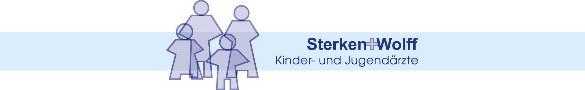 Sterken & Wolff, Fachärzte für Kinder- & Jugendmedizin